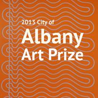 Albany Art Prize 2013