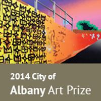 Albany Art Prize 2014