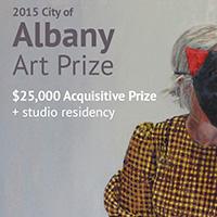 Albany Art Prize 2015