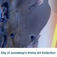 City of Joondalup's Art Collection
