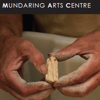 Mundaring Arts Centre program guides