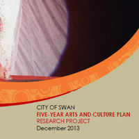 Arts and Culture Plan: City of Swan