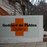 Goddard de Fiddes Gallery