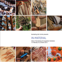 IN-MATERIAL catalogue