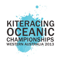 Kiteracing Oceaninc Championships 2013