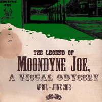 Michael Doherty: Moondyne Joe